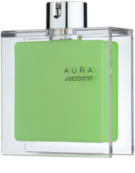 Jacomo Aura Men eau de toilette for Men