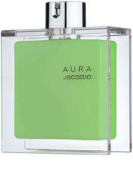Jacomo Aura Men eau de toilette pentru bărbați
