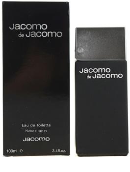 Jacomo Jacomo de Jacomo Eau de Toilette για άντρες