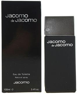 Jacomo Jacomo de Jacomo Eau deToilette för män