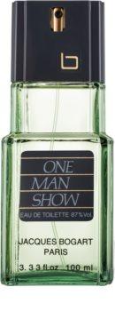 Jacques Bogart One Man Show Eau de Toilette Miehille