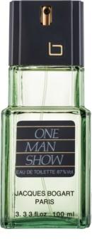 Jacques Bogart One Man Show Eau de Toilette til mænd
