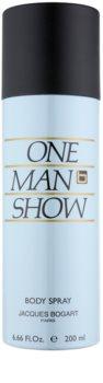 Jacques Bogart One Man Show tělový sprej pro muže