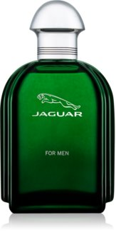 Jaguar For Men Eau de Toilette για άντρες