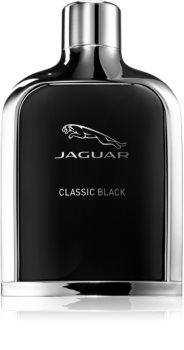 Jaguar Classic Black toaletna voda za muškarce
