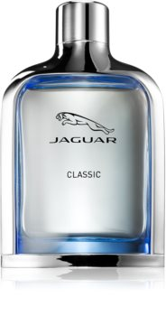 Jaguar Classic Eau de Toilette för män