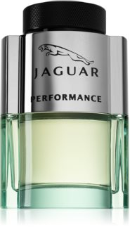Jaguar Performance Eau de Toilette Miehille