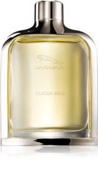 Jaguar Classic Gold Eau de Toilette til mænd