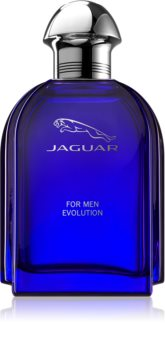 Jaguar Evolution Eau de Toilette pentru bărbați