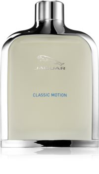Jaguar Classic Motion Eau de Toilette uraknak