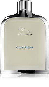 Jaguar Classic Motion toaletná voda pre mužov