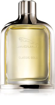 Jaguar Classic Gold Eau de Toilette Miehille