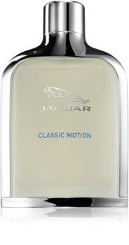 Jaguar Classic Motion Eau de Toilette Miehille