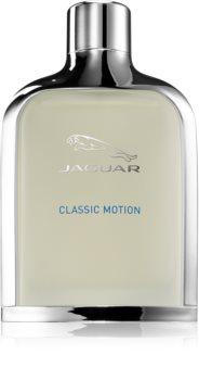 Jaguar Classic Motion Eau de Toilette per uomo