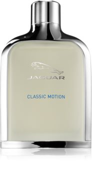 Jaguar Classic Motion toaletna voda za muškarce