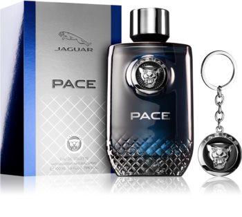 Jaguar Pace Geschenkset I. für Herren