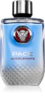 Jaguar Pace Accelerate toaletná voda pre mužov