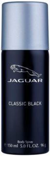 Jaguar Classic Black deospray pro muže