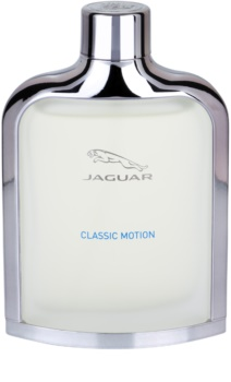 Jaguar Classic Motion eau de toilette for Men