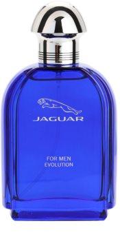 Jaguar Evolution eau de toilette voor Mannen