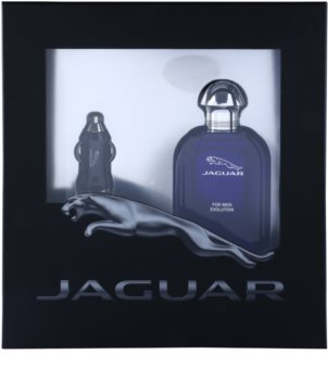 Jaguar Evolution coffret I.