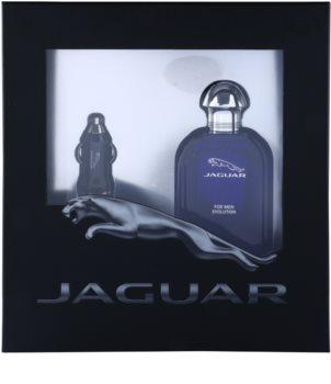 Jaguar Evolution coffret I.