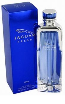 Jaguar Fresh Men Eau de Toilette for Men 100 ml