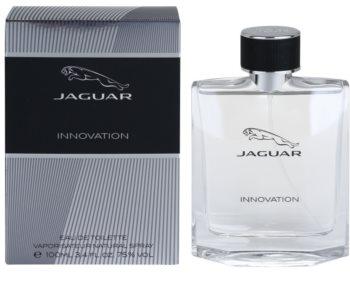 Jaguar Innovation Eau de Toilette per uomo