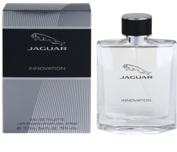 Jaguar Innovation Eau de Toilette til mænd
