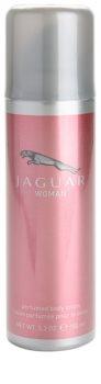 Jaguar Jaguar Woman leite corporal para mulheres