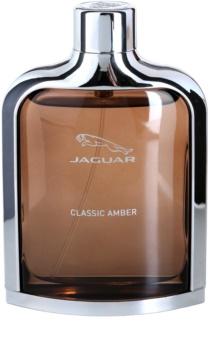 Jaguar Classic Amber eau de toilette para hombre