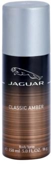 Jaguar Classic Amber Deospray for Men