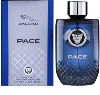 Jaguar Pace туалетна вода для чоловіків
