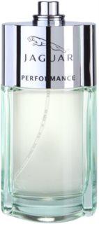 Jaguar Performance toaletní voda tester pro muže 100 ml