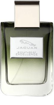 Jaguar Signature of Excellence eau de parfum para hombre