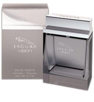 Jaguar Vision eau de toilette for Men