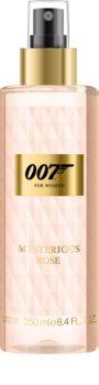 James Bond 007 James Bond 007 for Women спрей за тяло  за жени