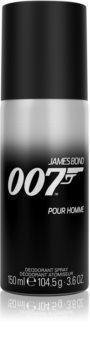 James Bond 007 Pour Homme dezodorant w sprayu dla mężczyzn