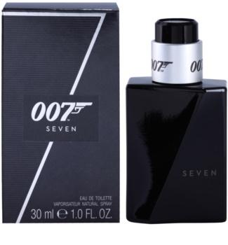 James Bond 007 Seven eau de toillete για άντρες