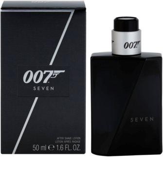 James Bond 007 Seven after shave pentru bărbați