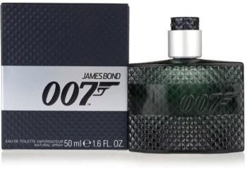 James Bond 007 James Bond 007 Eau de Toilette Miehille