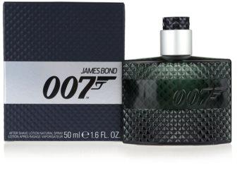 James Bond 007 James Bond 007 loción after shave para hombre 50 ml