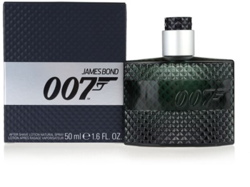 James Bond 007 James Bond 007 lozione after-shave per uomo