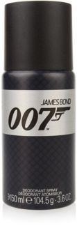 James Bond 007 James Bond 007 Deo-Spray für Herren