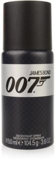 James Bond 007 James Bond 007 Deospray för män