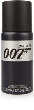 James Bond 007 James Bond 007 dezodorant w sprayu dla mężczyzn
