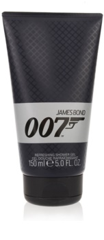 James Bond 007 James Bond 007 gel doccia per uomo 150 ml