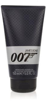 James Bond 007 James Bond 007 Shower Gel for Men 150 ml