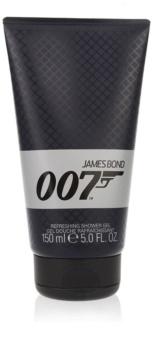 James Bond 007 James Bond 007 tusfürdő gél férfiaknak 150 ml