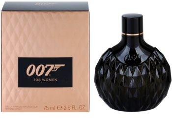 James Bond 007 James Bond 007 for Women Eau de Parfum Naisille